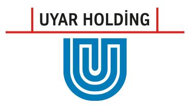 Uyar Holding